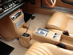 1967 Ferrari 275 GTB 4 Cam