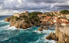 Real Places from Game of Thrones That You Can Visit