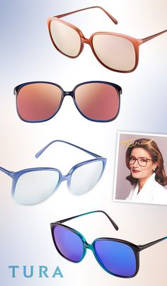 Tura Revisits Sally Jessy Raphael's Iconic Style: http://eyecessorizeblog.com/2015/09/tura-revisits-sally-jessy-raphaels-iconic-style/