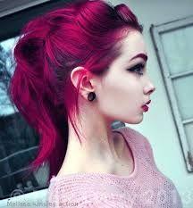 Bildergebnis Fur Haare Bunt Farben Ohne Blondieren Hair Color