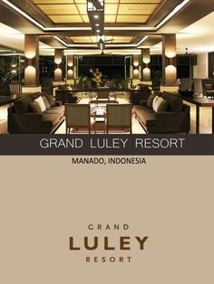 Grand Luley Resort 5 Star Resorts, Manado, Explore, Exploring