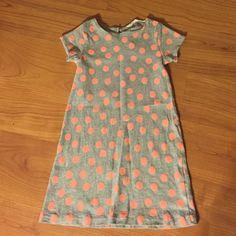 Girls dress - size 6-8 Excellent condition H&M Dresses