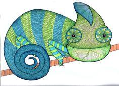 Pieza de la ilustradora y fotógrafa autodidacta, Michelle Bordón, quien se inspira en nostalgicas tardes de verano...http://www.estilomexicano.com.mx/#!michelle-bordn-ilustraciones-de-la/cbmu #Arte #Diseño #Ilustración #Dibujo #Sale #Venta #EstiloMexicano #México #DF #Imagen #DiseñoGráfico #Caracol #Art #Design #ArtWork #Color #Camaleon #Cameleon