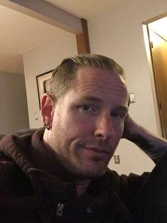 Corey taylor 2018 hair