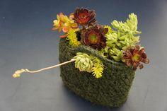Purses For The Garden - Bags & Purses - Crochetville