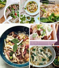 Slice of the Week :: Pho Real -- our favorite pho recipes from , , , ,