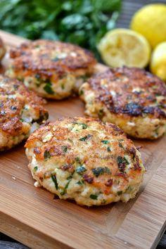 Best Keto Burger Recipes – shrimp Source by Shrimp Dishes, Fish Dishes, Food Shrimp, Shrimp With Lobster Sauce, Garlic Shrimp, Burger Recipes, Fish Recipes, Keto Burger, Crab Burger