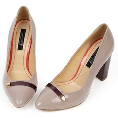 Pantofi din Piele Naturala Kandia