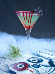 Beware! The 10 Best Halloween Cocktails [Recipes] - thegoodstuff