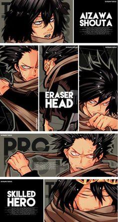eraser head ♥