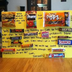 candy grams on Pinterest | Candy Grams, Candy Cards and ...