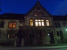 Meiningen: Evangelisches Gemeindehaus