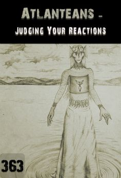 How might you be reacting in self judgement to emotional and feeling energy that comes up within you?  How did this reaction exist within you even before you started walking your Process from Consciousness to Awareness?  Why is this self judgement not supportive in walking through your reactions?  How can you support yourself to become aware of and let go of these judgements?
