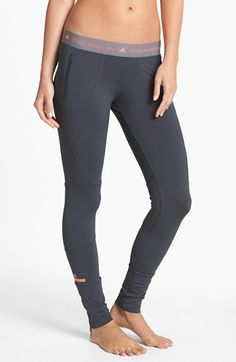 adidas by Stella McCartney 'Run' Performance Tights available at #Nordstrom