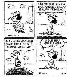 Satirinhas - Quadrinhos, tirinhas, curiosidades e muito mais! - Part 144