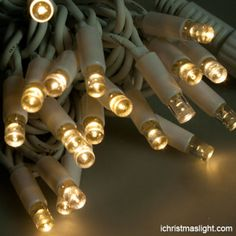 LED Christmas lights wholesale made in China