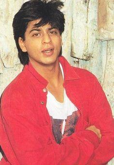 Shahrukh Khan - Baazigar (1993)