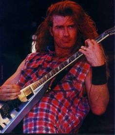 1000+ images about Dave Mustaine on Pinterest | Dave ...
