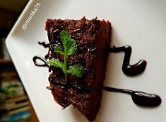 Diétás sütemény recept: Diétás brownie! Kattints a recepthez! Food, Essen, Meals, Yemek, Eten