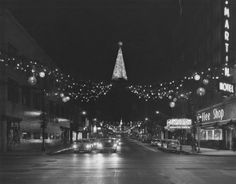 50 Years Ago Switch Is Flipped On Downtown Sioux City Holiday