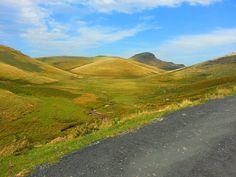 Plateau d'Irau