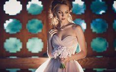 Photograph Bride & Light by Natalia Muzhetskaya on 500px