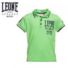 Leone1947Apparel for kids ▸ http://bit.ly/2op1Iv4     www.leone1947apparel.com   #WEARECOMBATSPORTS #Leone1947Kids #spring #summer #look #casual #sportswear #tshirt