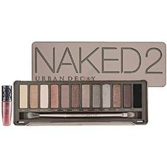 #9: Urban Decay Naked2