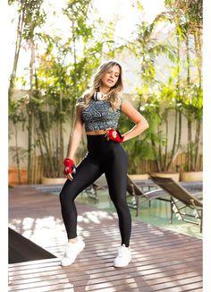 Legging - Diva Fitness