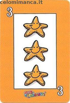 Amici Cucciolotti 2016: Fronte Figurina n. C3AR Cartolotta C3 Arancione