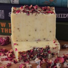 Lucid Dream Organic Olive Oil Soap Bar