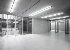 Gallery of Hochschule für Technik / Berger Röcker - 16
