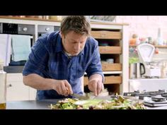 ▶ S01E21 Jamies 15 Minute Meals.Grilled.Tuna.and.Thai.Chicken.mkv - YouTube