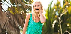 Actress/writer Kimberley Crossman is lighting up Tinseltown. Someone to look up to and let inspire you