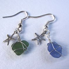 sea glass from oceangifts