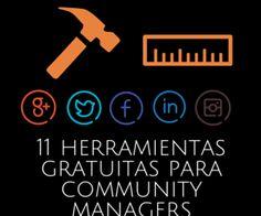 Te presentamos las mejores herramientas que todo Community Manager debe conocer, y usar, en 2015. ¡Todas son totalmente gratuitas!