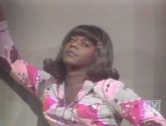 Flip Wilson - Geraldine......  :What you see is what you get!""