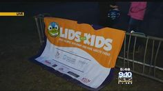 MTM On The Road: Traverse City's Lids For Kids - Northern Michigan's News Leader