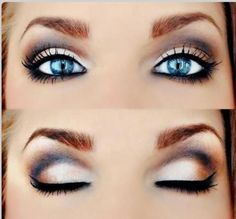 Makeup - simple and gorgeous!!