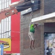 36 funny pictures - work work work you had one job, i got this, safety fail Funny Photos, Cool Photos, Funniest Pictures, Funny Fails, Funny Memes, Construction Humor, Safety Fail, Darwin Awards, 257