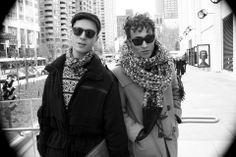 Streetstyle menswear fashion ©Laia Benavides. TENMAG Magazine
