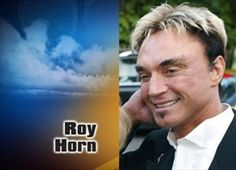 Entertainer Roy Horn accused of sexual misconduct - My News 3 - KSNV, Las Vegas, NV