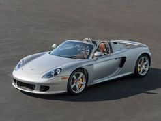 This 2005 #Porsche Carrera GT will be featured at #TheAmeliaIslandAuctions , you can get pre-approved for auction by applying online with Premier. Visit www.pfsllc.com and get on the #road (Image Source: http://www.rmsothebys.com/am16/amelia-island/lots/2005-porsche-carrera-gt/1078742)