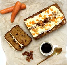 Carrot cake - Tastes as good as a traditional carrot cake but without the gluten, grains and refined sugar. Sweetened with dates. SCD and Paleo-friendly