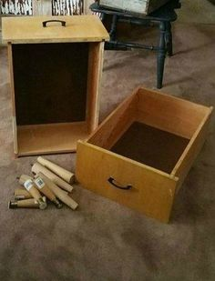"""This is so simple and brilliant at the same time!"" said a reader when she saw this drawer idea"