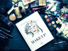 MAKE UP 100 ANNI ALLO SPECCHIO by Antonio Ciaramella Make Up, Books, Libros, Book, Makeup, Beauty Makeup, Book Illustrations, Bronzer Makeup, Libri