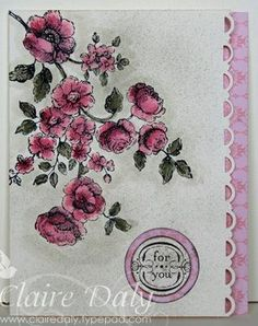 Elements of Style Stampin Up