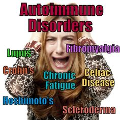 Cheers to getting Healthy!: Autoimmune Diseases. What, How and Why?