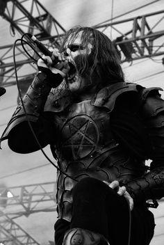 magus caligula -Dark Funeral