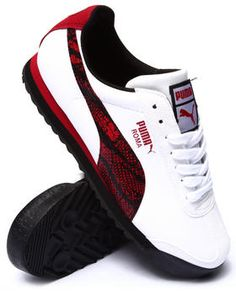 Dope Roma SL NBK 2 Wild Rebel Sneakers by Puma.  shoefreak Puma Roma 37f35c983